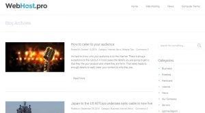 webhostblog